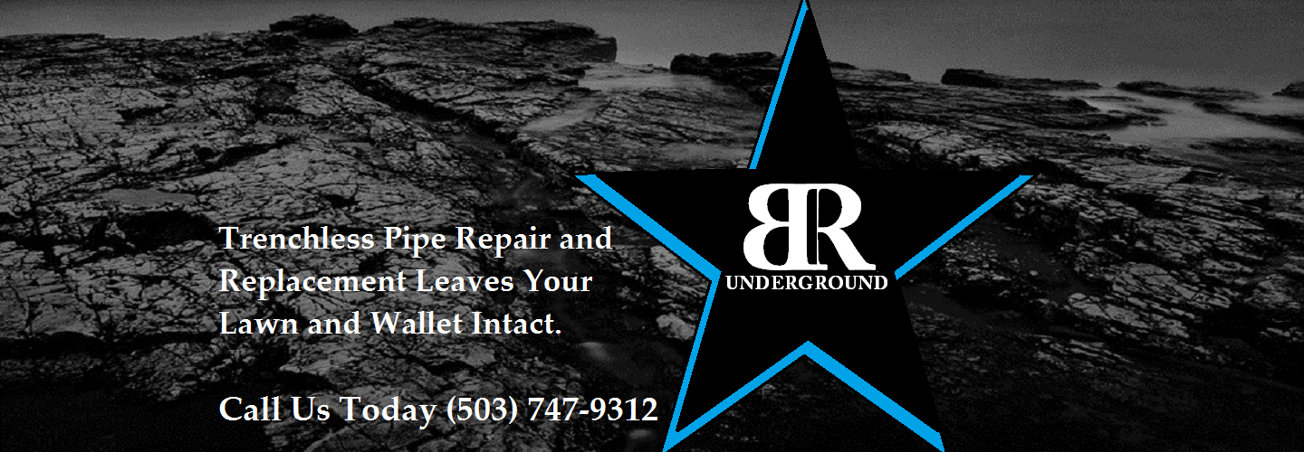 Black Rock Underground LLC - Trenchless Sewer Repair Services Portland OR