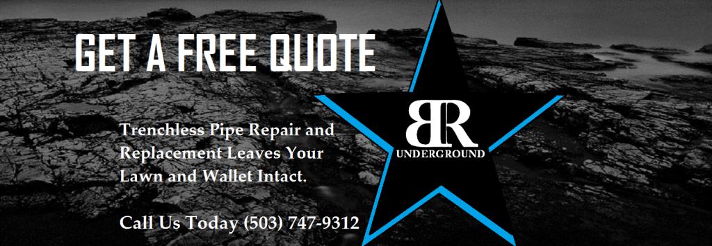 Black Rock Underground LLC - Get A Free Quote Form