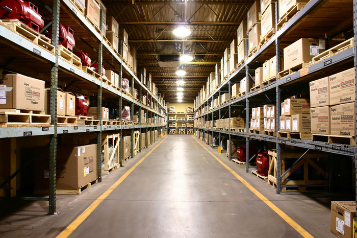 industrial services by Black Rock Underground